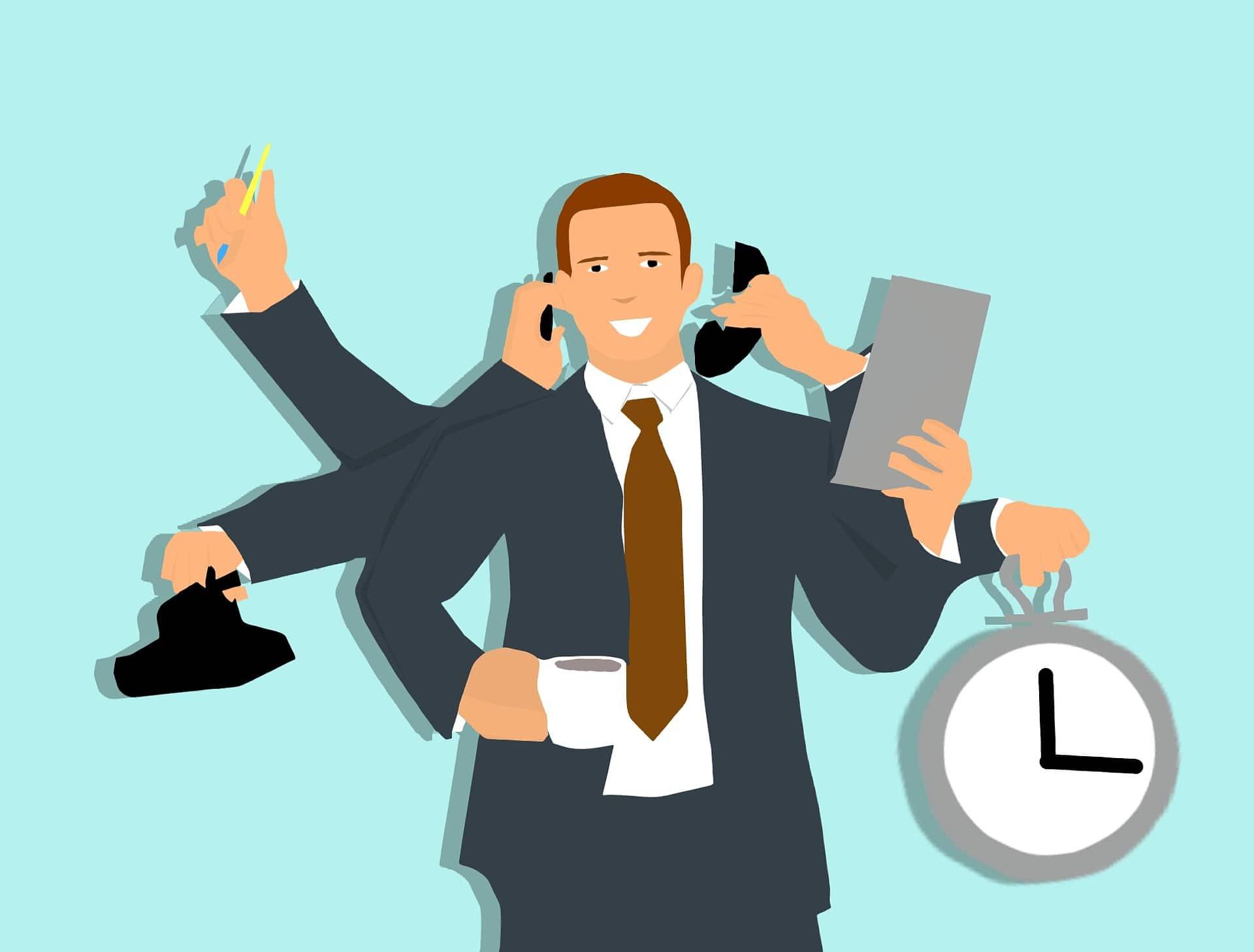 Como um modelo de gestão de tarefas ajuda a vender mais
