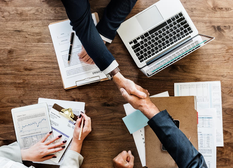 Vendas B2B - O que diferencia as vendas B2B