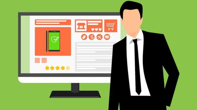 Software gestão de vendas