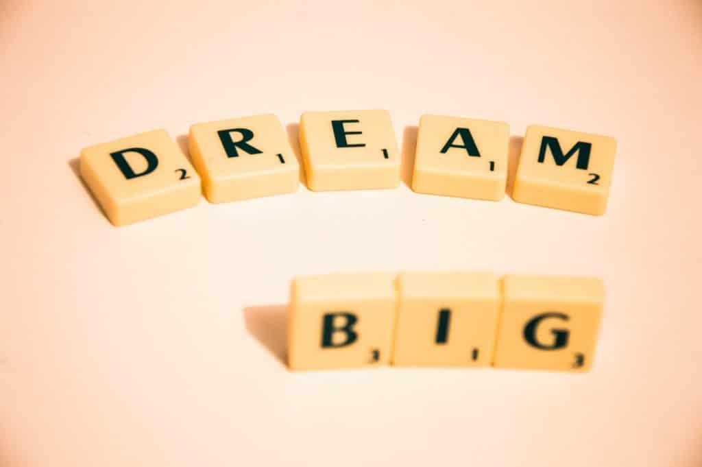 10 filmes de motivação para vendedores - Sonhos
