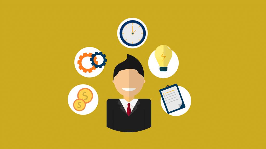 Automatização de processos_área de vendas