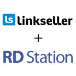 Integração entre a RD Station e a Linkseller