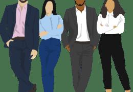 Equipe de vendas motivada em 4 passos